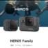 GoPro Hero5の新機能をHero4と比較!ドローンKARMAのおすすめポイントは?